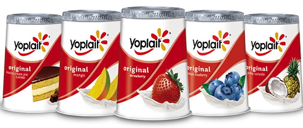 image relating to Yoplait Printable Coupons identified as 4 Fresh Printable Coupon codes in the direction of Help you save upon Yoplait Yogurt