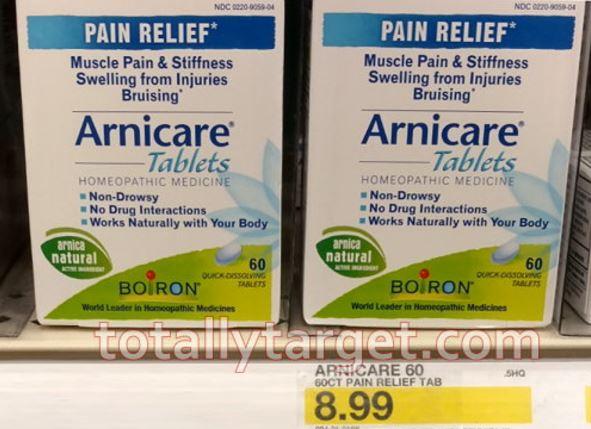 arnicare-tablets