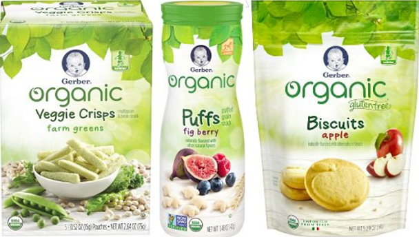gerber-organic