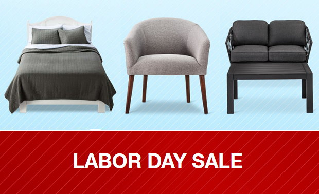 Target Com Labor Day Home Sale Save Up To 30 Off Plus Get An Extra