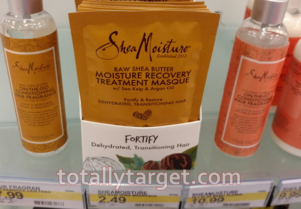 graphic relating to Shea Moisture Printable Coupon titled Contemporary $2/1 Shea Humidity Coupon \u003d as lower as 49¢ Every