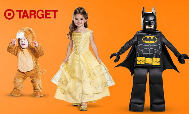halloween3.jpg  sc 1 st  Totally Target & Get Up To 25% Off Halloween Costumes At Target | TotallyTarget.com