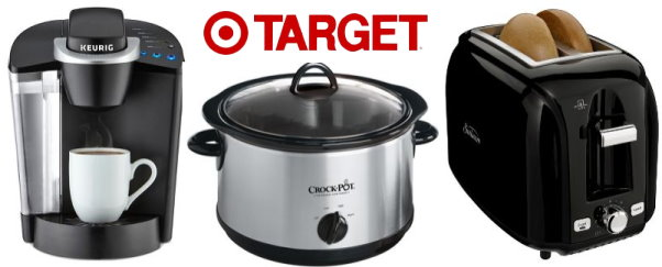 This Week Thru 9/9, Target.com Is Offering Up To 20% Off A Nice Sale On  Select Kitchen Items, Plus You Can Save An Extra 10% Off On These Select  Items When ...
