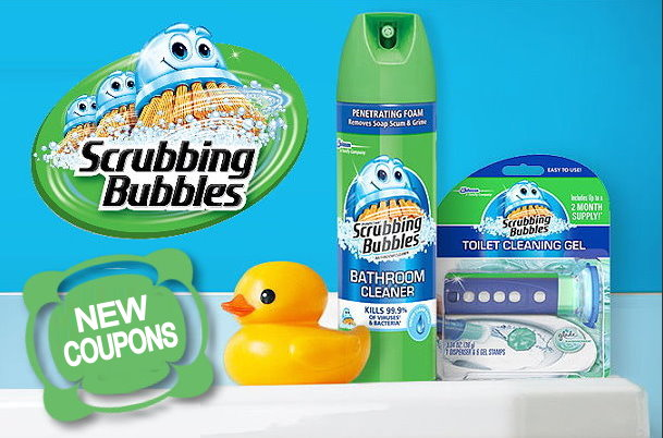 scrubbing bubbles printable coupons