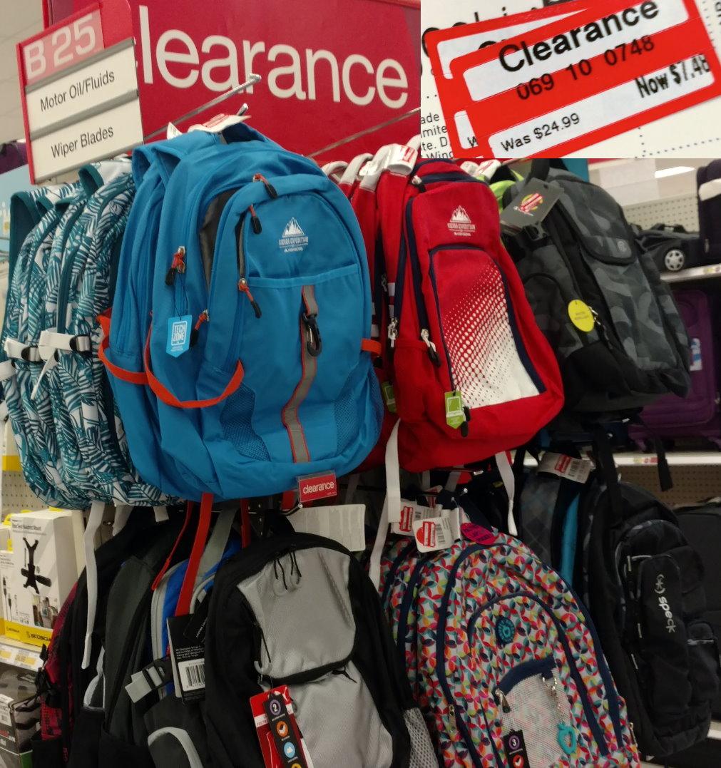 MISC-backpacks