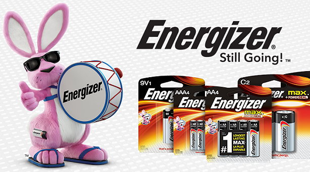 picture regarding Printable Battery Coupons called Fresh new Printable Discount coupons for Energizer Batteries Further