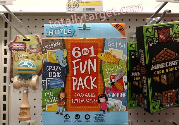 hoyle-fun-packs