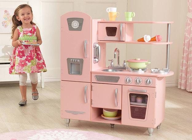 Target Sale on KidKraft Play Kitchens + $25 Off $100 ...