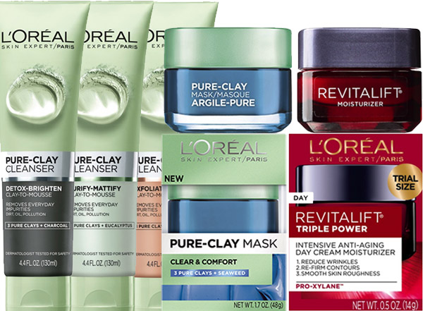 LOreal-Pure-Clay-Cleanser