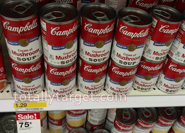 photo about Campbell Soup Printable Coupon identify Contemporary Campbells Soup Coupon + Stack Sale \u003d Product of Rooster