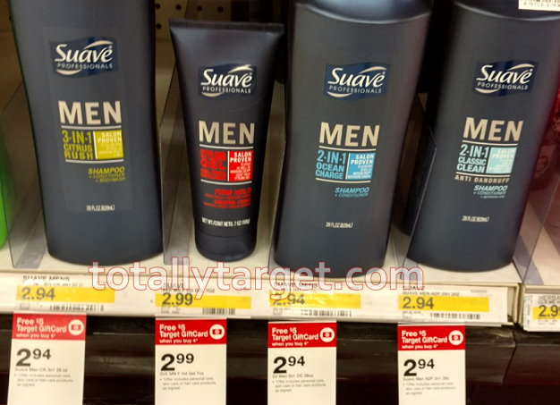 f3a546b8169 DEAL IDEA  Buy 2 Suave Professionals Men s Hair Care PSA ( 2.94) Buy 2  Suave Professionals Women s Shampoo or Conditioner 28 oz ( 2.94)    11.76