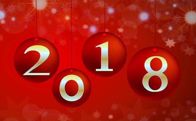 Wishing You All A Happy Healthy New Year In 2018 Totallytarget Com
