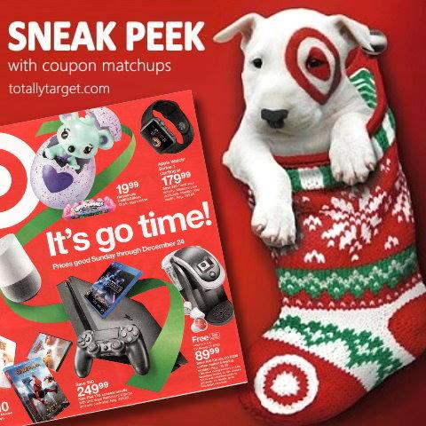 Target Weekly Ad & Coupon Matchups 12