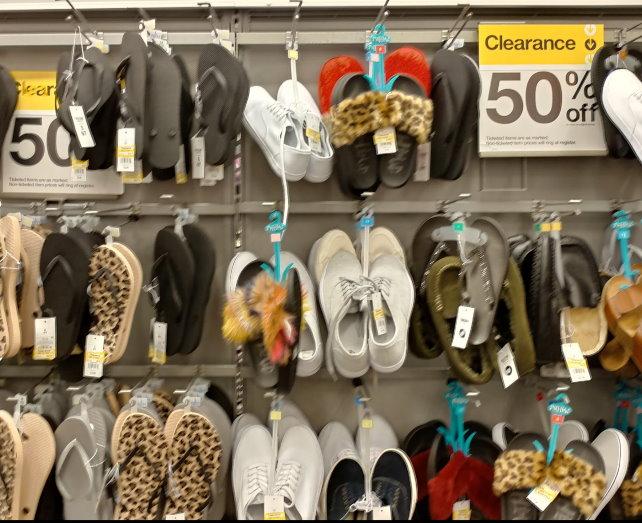 ACCESS-shoes