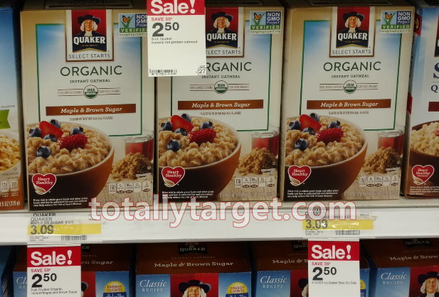 image about Quaker Printable Coupons named Fresh new Scarce Quaker Oatmeal Coupon \u003d as reduced as 78