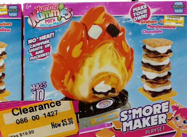 TOYS-smores-maker