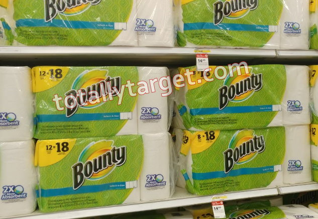 photo regarding Bounty Printable Coupons called Clean Printable Discount codes For Bounty, Charmin Puffs Tissues +