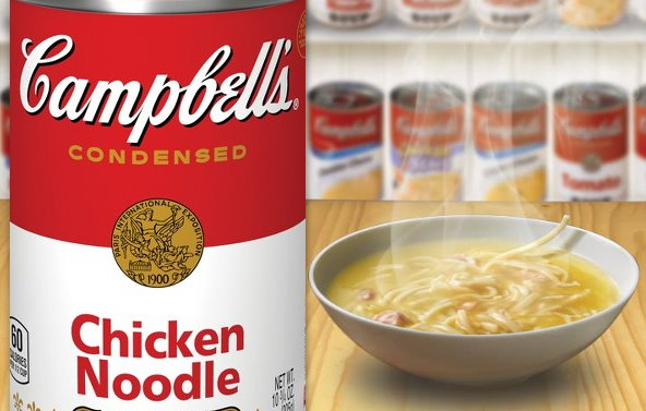 graphic relating to Campbell Soup Printable Coupon titled $2 within Contemporary Campbells Soup Discount codes Concentration Offers