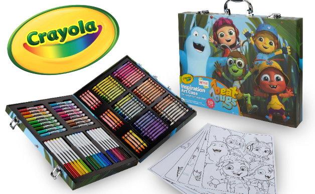 crayola-beatbugs