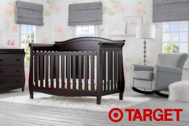 This Week Thru 9 8 Target Is Offering Up A Free 40 Gift Card With Select Nursery Furniture Purchase Of 250 Or More Both In S And Online At