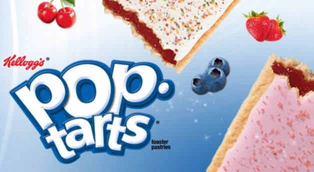 photograph relating to Pop Tarts Coupons Printable titled Contemporary Printable Discount coupons for Kelloggs Pop-Tarts A lot more