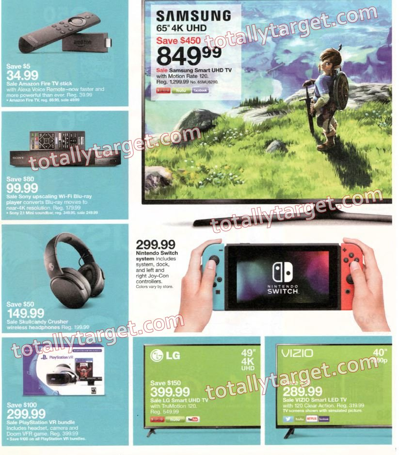 Sneak Peek Target Ad Scan for Week of 2/25 - 3/3 - Page 3 of