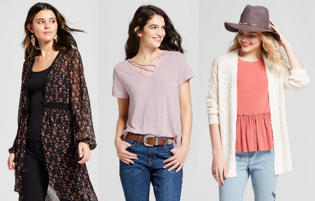 6ea4caaf41 Target.com is now offering up a code you can use online to save an extra  20% Off Clearance Women s clothing thru 3 3. Just check out the selection  HERE and ...