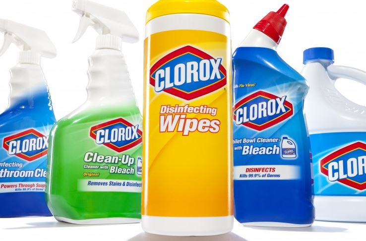 photograph about Clorox Printable Coupons called Fresh new Printable Coupon codes: Help save upon Clorox, Crest Further more