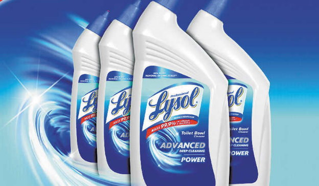 image about Lysol Printable Coupons called Clean Printable Discount coupons in direction of Stack Help save upon Lysol