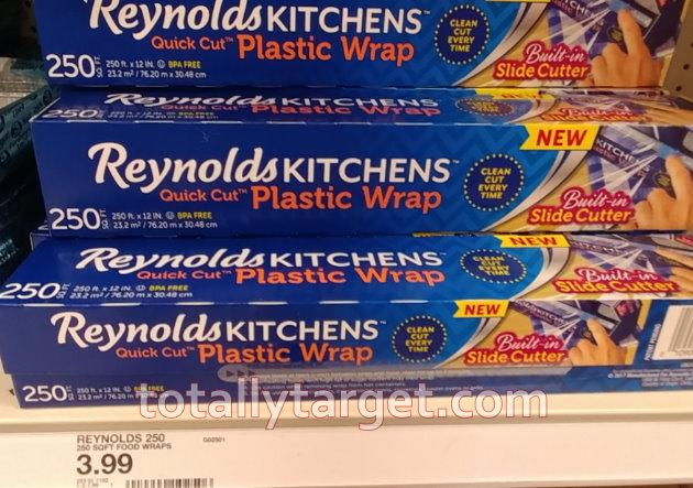 free printable coupons for reynolds wrap