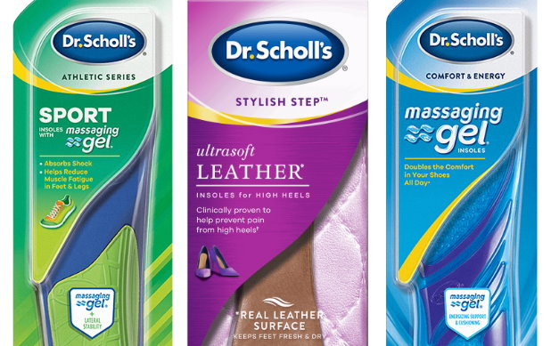 photograph relating to Dr Scholls Coupons Printable called $14 Inside of Printable Dr. Scholls Discount coupons In direction of Stack Conserve