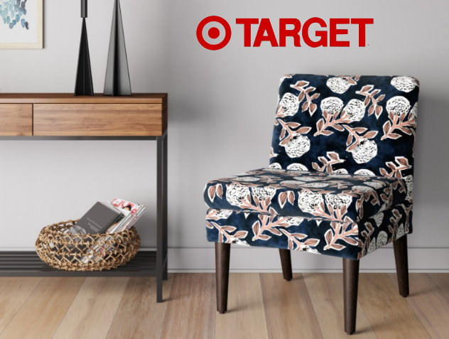 Target Furniture Sale Up To 25 Off Extra 15 Off Totallytarget Com