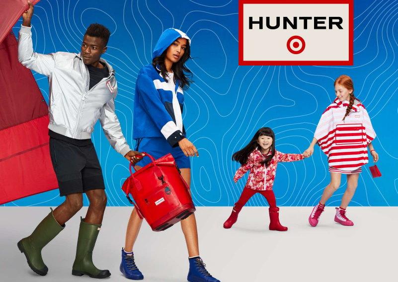 hunter-target