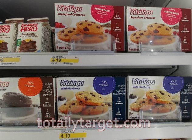 Vitatops coupon