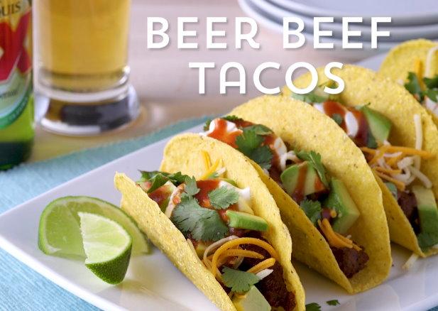 beer-beef-tacos