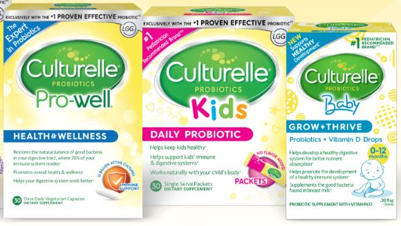photograph relating to Culturelle Coupon Printable identified as More than $10 inside of Culturelle Discount coupons + Excess Focus Discounts