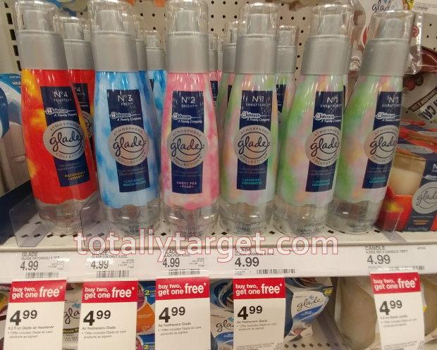 glade-sprays