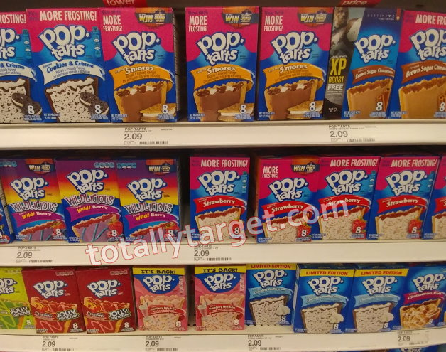 graphic relating to Pop Tarts Coupon Printable titled Contemporary Kelloggs Pop-Tarts Coupon towards Stack Help you save