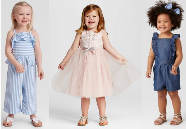 20 Off Select Womens Toddlers Dresses At Target Totallytarget