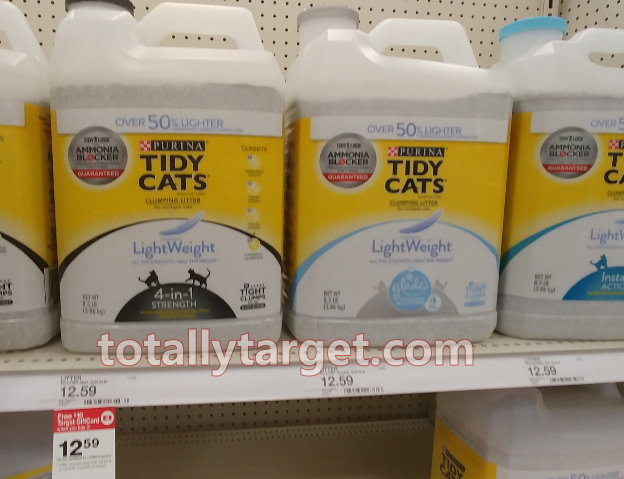 image regarding Tidy Cat Coupons Printable titled $7 inside Fresh new Tidy Cats Coupon codes + Superb Aim Bargains