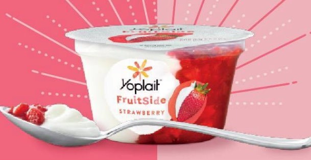 photo relating to Yoplait Printable Coupons titled 5 Printable Coupon codes in direction of Conserve upon Yoplait + Concentrate Offers
