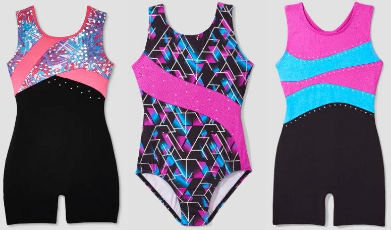Target: Extra 20% Off Girls' Gymnastics