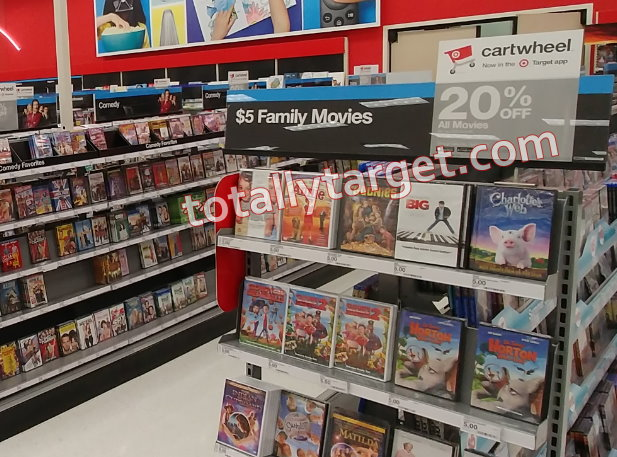 9ba117d05 If you are shopping online, no code is needed – sale prices are as marked  and there are tons of titles to choose from to stock up your movie  collection.