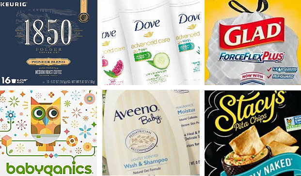 Roundup Of This Week S Best New Printable Coupons Totallytarget Com