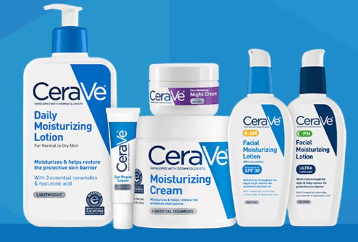 image relating to Cerave Coupons Printable referred to as Around $10 Within just Printable Coupon codes For Cetaphil CeraVe