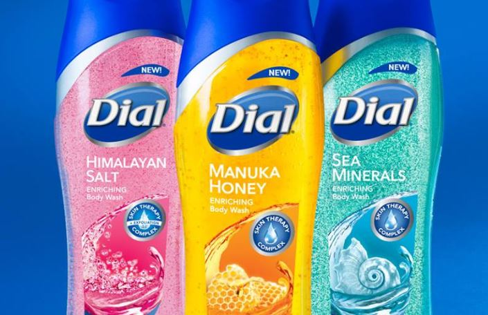 photo regarding Dial Soap Printable Coupon named Clean Printable Coupon codes for Dial Entire body Clean A lot more