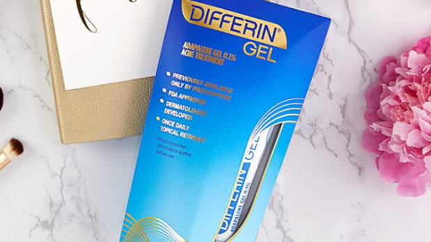 Differin Gel Acne Treatments As Low As 3 26 At Target Reg 13