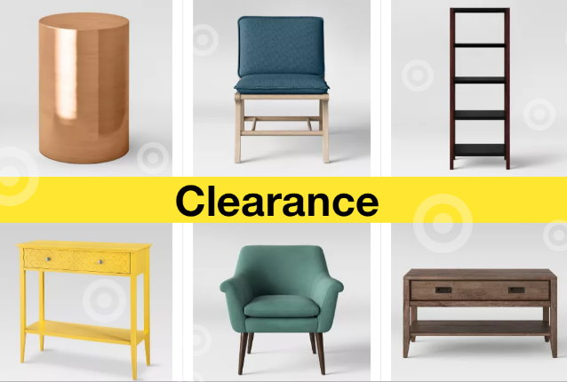 Target Online Furniture Clearance Up To 50 Off Totallytarget Com