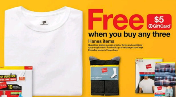 photo about Hanes Printable Coupons named Hanes
