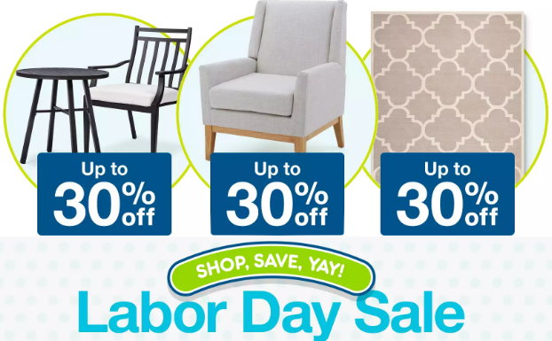 Target Home Sale Up To 30 Off An Extra 15 Off Totallytarget Com